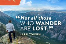 Inspirational Quotes / Powerful words and powerful photos of inspiration from Billings, Montana / by Billings-Montana's Trailhead