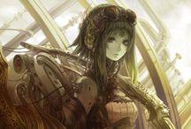 Vocaloid and utauloid