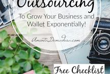 Outsourcing to Grow Your Business