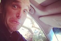 Phil Coulson/Clark Gregg