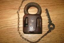 Locks / by Dwayne Goodman