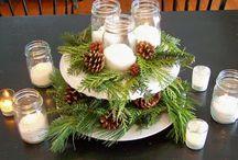 Christmas / by Tanya Matis Delrose