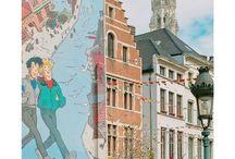 Places: Belgium