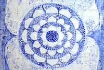 Mendhi and Mandalas