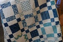 Quilts---Square