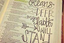 Bible ❤