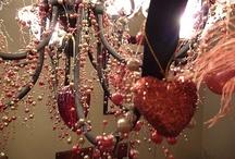 Valentine's Day / by Stephanie Hernandez Malone