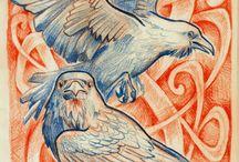 Vogeltattoos