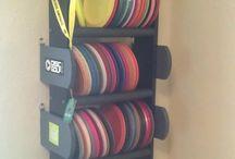 Disc golf is my love