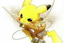 anime, manga , cosplay & other