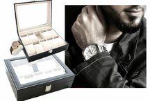 Masculin / Cutie de bijuterii pentru ceasuri