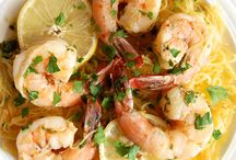 Body: In Nutrition (Seafood)