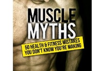 The Lean Muscle Series