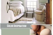 Χρώματα τοιχων