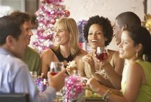 Holiday Health / Stay fit and stress-free during the holiday season!