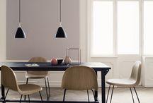 Kjøkkenstoler