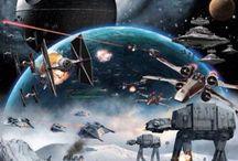 Star Wars I like