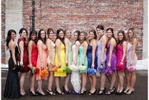 10 Color Combinations for Your Wedding You Haven't Thought Of / There are ways to pull off colors that you wouldn't think pair nicely together — as long as you do it right.