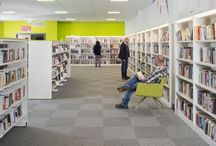 Crewe Lifestyle Centre and Library / The new Crewe Lifestyle Centre combines all inclusive leisure facilities, modern family and social care provision, a library and community facilities all in one place.