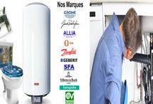 Réparation, Dépannage, Installation de chaudière / Bien sûr. Dans le domaine du chauffage, nous intervenons dans les domaines suivants : dépannage, installation, entretien. Nous sommes également en mesure de réparer vos radiateurs défectueux, ou de les remplacer et les installer si vous préférez.