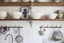 Wohnen - Küche || Kitchen