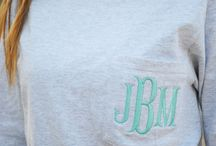 t-shirts errryday / by Brittney