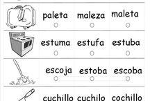práctica fonetica
