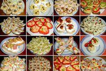 Speciality československé studené kuchyně