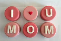 Mother's Day / Mother's Day / by Antonia Garlick