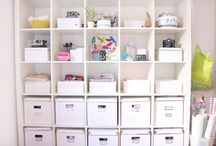 Home : Organisation / by Charlotte Moss