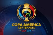 Copa 2016 / Soccer. Soccer. Soccer. Soccer. Soccer. / by Modell's Sporting Goods