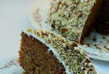 torta senza farina