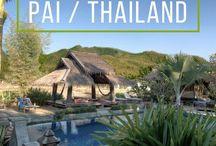 ✈ Reise   Thailand mit Kind