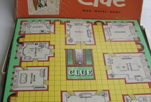 Murder Mystery game party ideas / by Amy Lawing