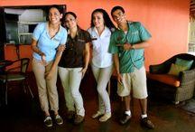 Pura Vida / The essence of Costa Rica