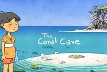 Enjoy 2D Point And Click Adventure Experience With 'The Coral Cave'