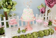 Party Ideas / by Tammy Hensley