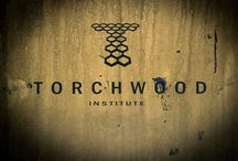 Torchwood / by Ell Langford