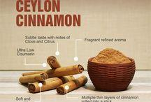 Cinnamon Information
