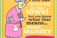 Aunty Acid Quotes / by Melissa Haley