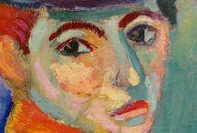 Matisse (Henri)  / by Lola Studio