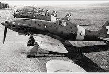 aerei italiani WW2
