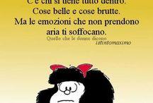 Mafalda & co