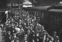 England in World War / by Rib van Rey