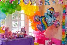 fiesta pony