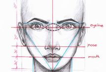 Tekenen gezicht