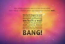 The Big Bang Theory / by Jen