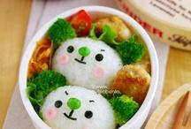 cute food ^^
