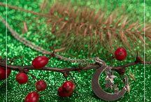 CHRISTMAS GIFTS JEWELLERY