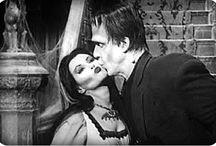 Ideas Halloween en pareja / Más ideas en: https://www.encajeysaten.com/posts/como-celebrar-halloween-en-pareja
